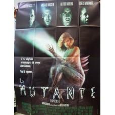 LA MUTANTE - R. Donaldson - 1995