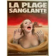 LA PLAGE SANGLANTE - John Bloom