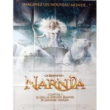 LE MONDE DE NARNIA - Andrew Adamson - 2005