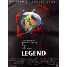 LEGEND - Ridley Scott - 1985