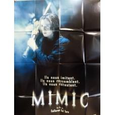 MIMIC - Guillermo Del Torro