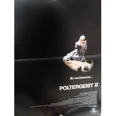 POLTERGEIST 2 - B. Gibson - 1986
