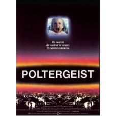 POLTERGHEIST - Steven Spielberg - 1982