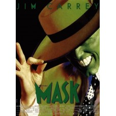 THE MASK - Chuck Russel - 1993