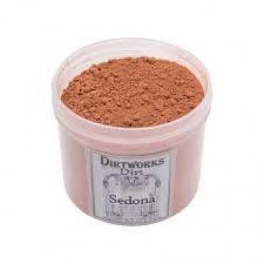 Dirtworks Sedona dirt powder