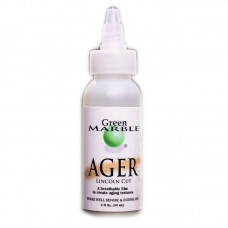 GREEN MARBLE AGER 2 OZ