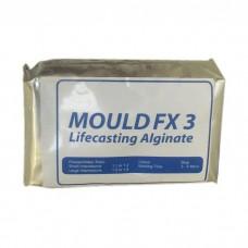 MOULD FX 3 - 500gr
