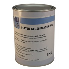 PLATSIL GEL DEADNER LV