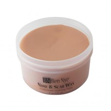 Ben Nye nose and scar wax light brown