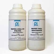 Mousse polyurethane rigide Repro-Cell 160