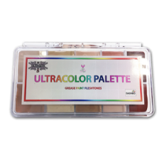 Ultracolour Grease Palette