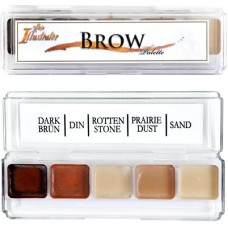 SKIN ILLUSTRATOR BROW