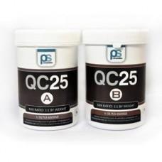 QC25 Silicone