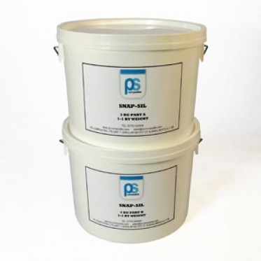 SNAP SIL SILICONE PASTE FAST (6kg)