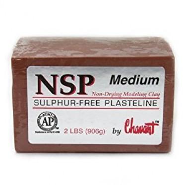 NSP chavant medium