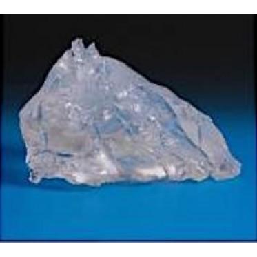 Ice gel effect